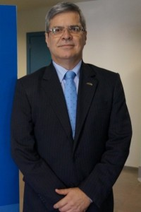 Prof. Alziro Rodrigues