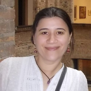 Profa. Adriana Àlvarez