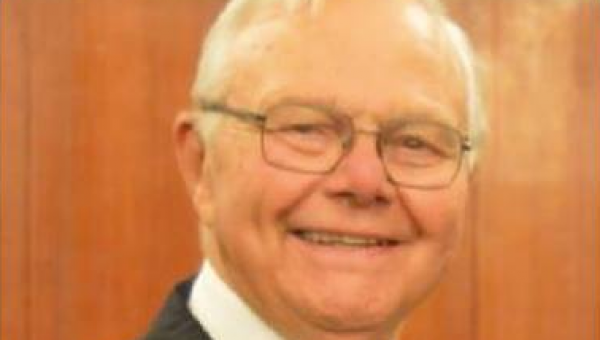 Cônsul honorário do Brasil em Utah palestra na PUCRS