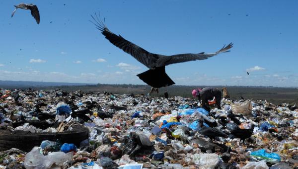 Alternativas para lixo produzido na região metropolitana