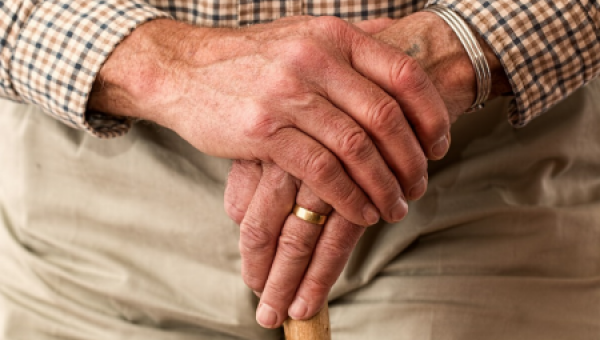 Workshop aborda a violência contra idosos