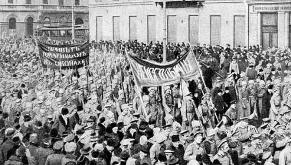 Filosofia debate Revolução Russa