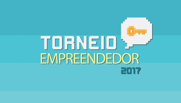 Em novo formato, Torneio Empreendedor recebe inscrições