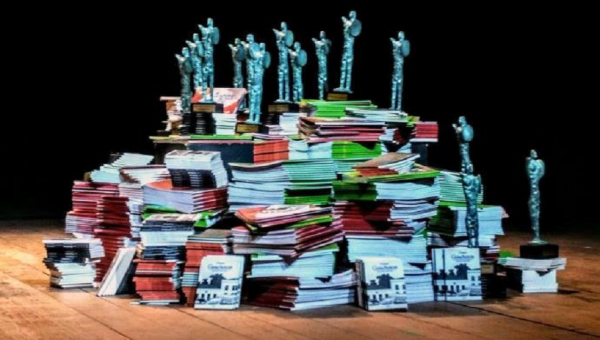 Estudantes, professores e diplomados são finalistas do Prêmio Açorianos