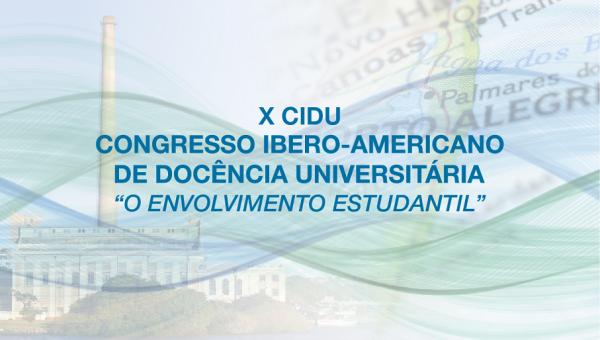 Congresso de Docência Universitária prorroga inscrições de trabalhos