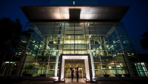 Biblioteca Central fortalece a experiência acadêmica