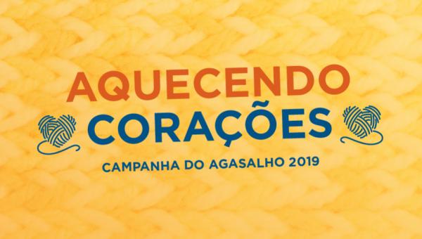Campanha do Agasalho 2019 é lançada na Universidade