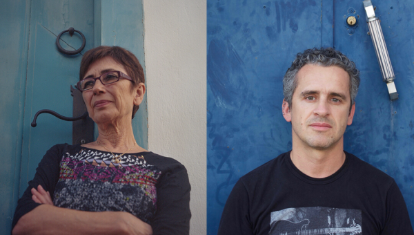 Legado de José Saramago é tema de encontro com Pilar del Río e o escritor Jose Luís Peixoto