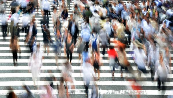 Metrópoles Brasileiras: a influência da escolaridade no mercado de trabalho