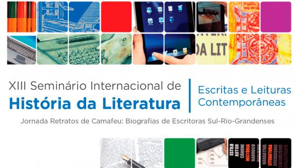 Seminário Internacional aborda História da Literatura