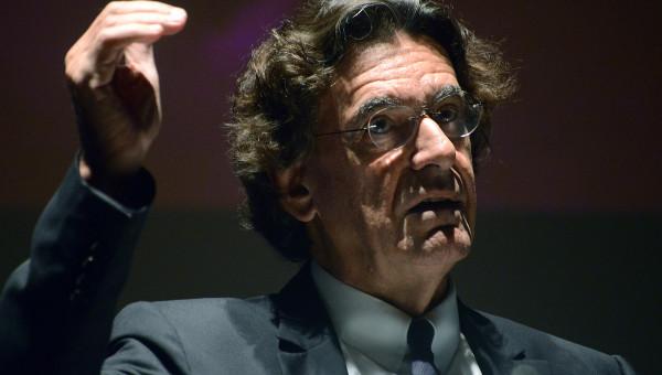 """Luc Ferry aborda """"a vida boa"""" no final da temporada do Fronteiras do Pensamento"""