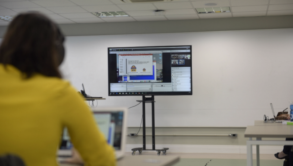 Análise de dados públicos é tema de projeto em parceria com universidade da Alemanha