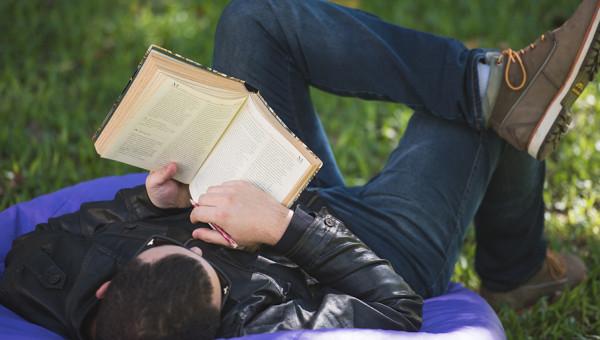 5 dicas: livros para ler nas férias