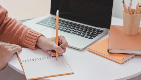 5 dicas: como organizar os estudos online