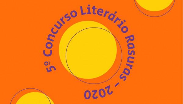 Concurso Rasuras tem inscrições abertas para quatro categorias literárias
