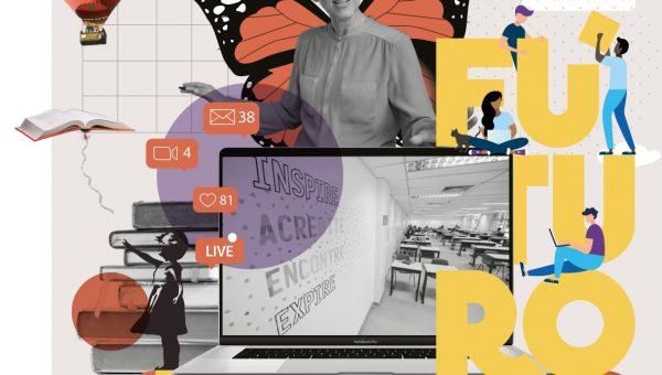 Com novo projeto gráfico e editorial, Revista PUCRS passa por revitalização