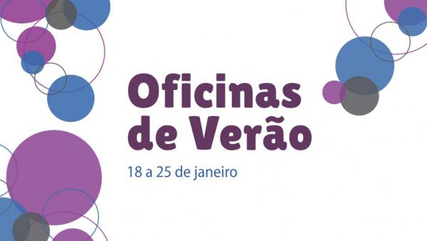 Confira oficinas gratuitas de comunicação para fazer em janeiro