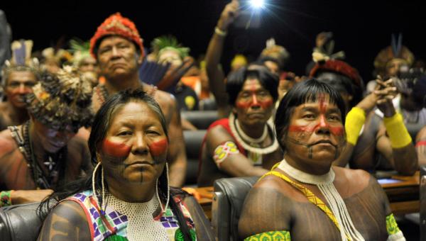 Estudo analisa impacto do contato com outras civilizações na população indígena
