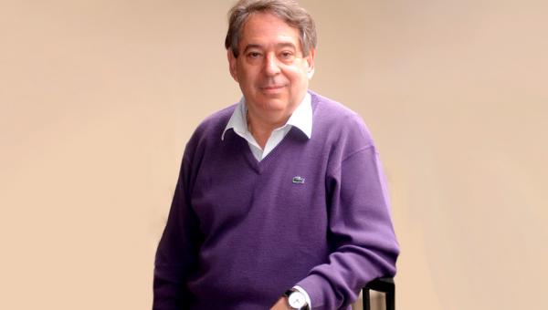 Homenagem à trajetória e memória do professor Juan Mosquera