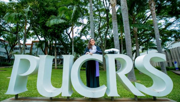 Como realizei o sonho de cursar o ensino superior com o crédito educativo da PUCRS