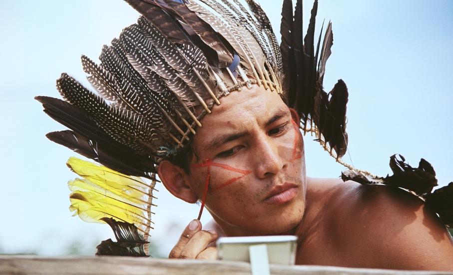 Ações da PUCRS focam no auxílio e no protagonismo de povos indígenas