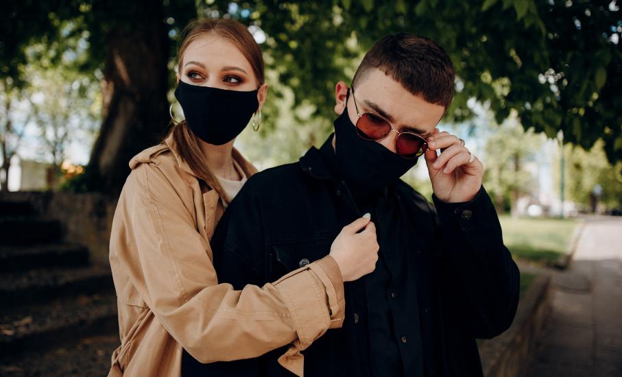 Deu match: o que jovens têm a dizer sobre flerte e relacionamento na pandemia?