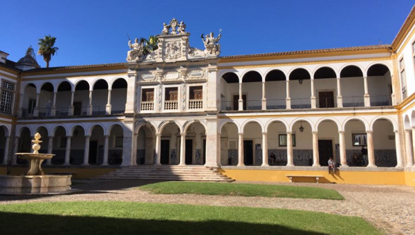 PUCRS and Universidade de Évora cooperate in Literature and Creative Writing