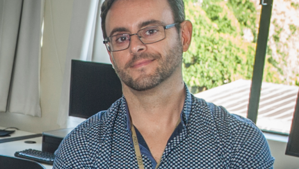 School of Humanities professor takes part in Italy seminar