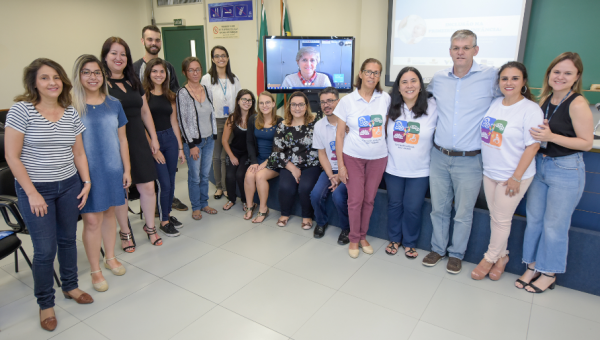 Research involving Portuguese university produces Program for Early Intervention in Childhood