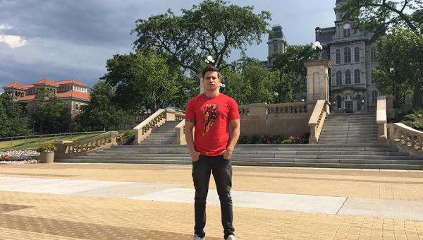 Distributive justice in focus at Syracuse University internship