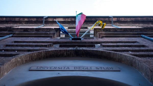 Inscrições abertas para o Programa de Dupla Titulação em Direito com Parma, na Itália