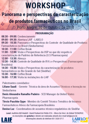 Programa workshop atualizado