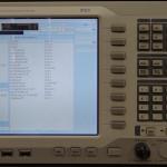 LTE Wireless Communications Test Set