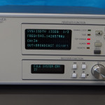 Receptor Padrão de Sinal RF de TV Digital