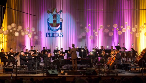 Concerto especial comemora 60 anos do Coral da PUCRS