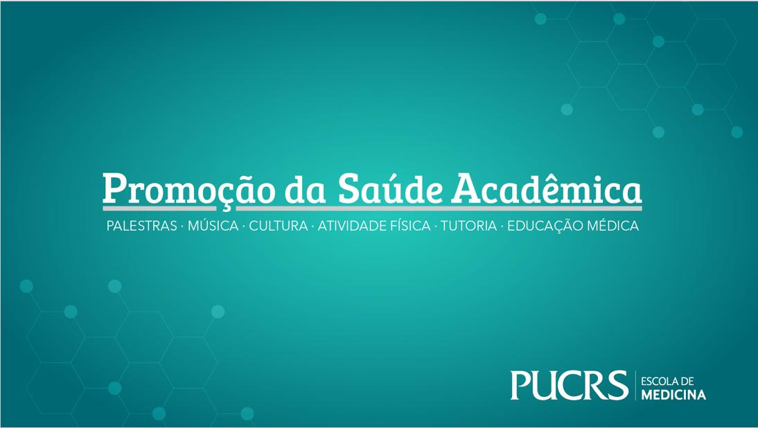 promoção da saúde acadêmica