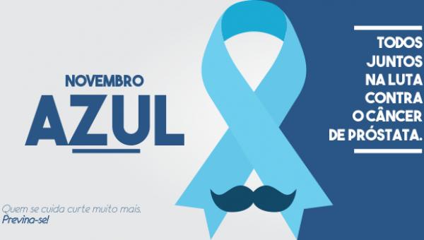 InsCer aborda Avaliação Multimodal da Próstata no Novembro Azul