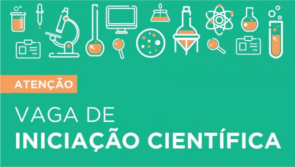 Instituto do Cérebro oferta bolsa para Iniciação Científica