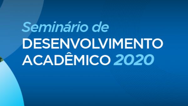 Especialista em pedagogia universitária palestrará no Seminário Acadêmico 2020