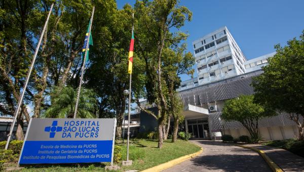 Hospital São Lucas da PUCRS irá atender doenças de alta e média complexidade pelo SUS