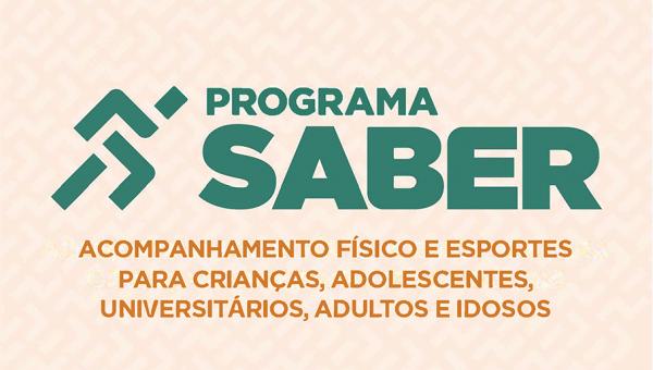 Programa Saúde e Bem-Estar recebe inscrições