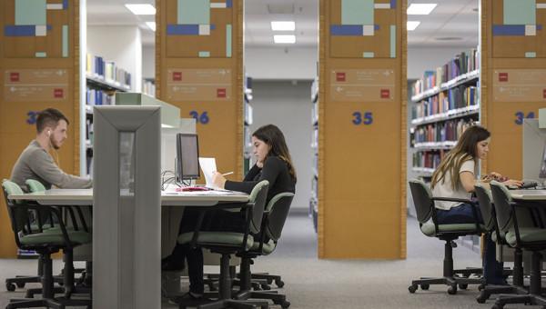 Biblioteca disponibiliza treinamentos online sobre bases de dados e normas técnicas