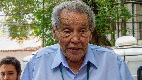 Nota de falecimento do pesquisador Elisaldo Carlini