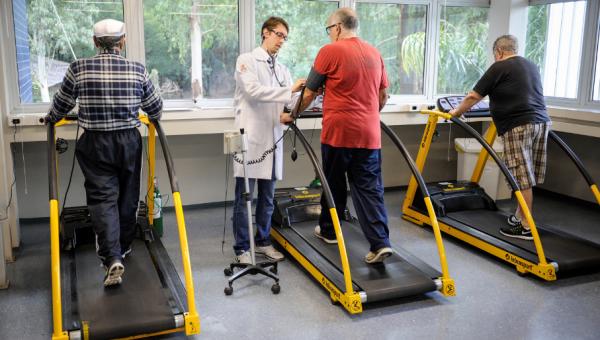 Programa ajuda na reabilitação de pacientes com sequelas da Covid-19