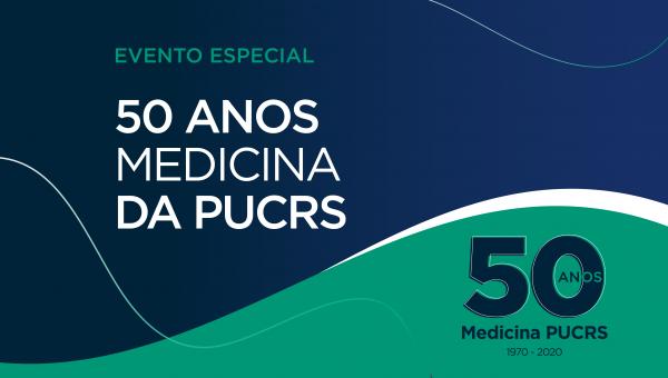 Evento encerra comemorações dos 50 anos da Medicina