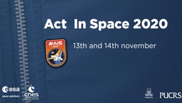 Act In Space: o uso de tecnologia espacial no cotidiano