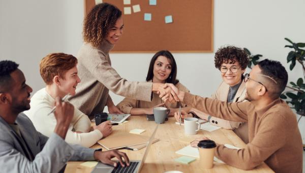 Track Startup conectou mais de mil estudantes ao empreendedorismo em 2020