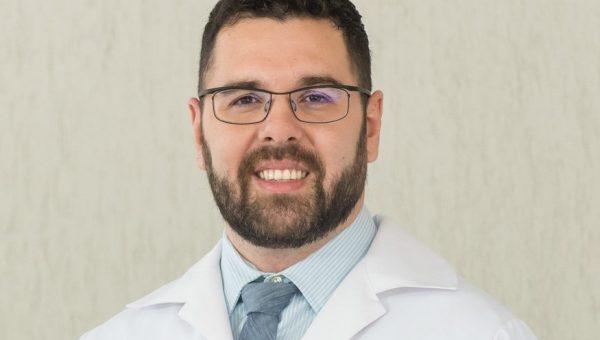 Rodrigo Grassi será o primeiro Professor Internacional da Escola de Medicina