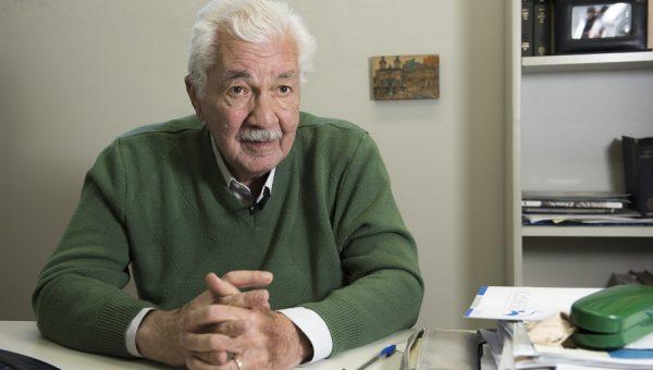 Morre Iván Izquierdo, neurocientista especialista em memória