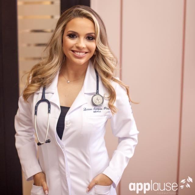 Nota de falecimento: Dra. Larissa Dornelles Sampaio Peres